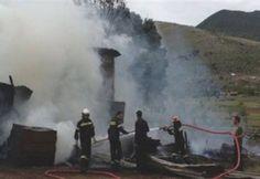 agrotikanew : Οι εμπρησμοί καίνε αποζημιώσεις και επιδοτήσεις