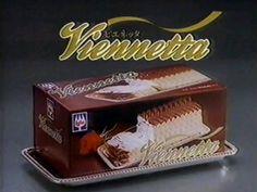 現在も森永乳業がエスキモーブランドで発売しているアイスクリーム「ビエネッタ」 これおいしんだよ