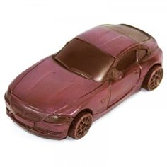 #Chocolate #car #BMW Z4 coupe concepts #angelinachocolate