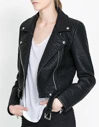 Chaqueta Jacket 229 De En Leather Cuero Imágenes 2019 Mejores SnPq6