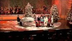 Andrea Bocelli - Santa Claus is Coming To Town