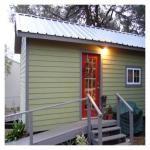 Very Livable Tiny House--  250 sq ft