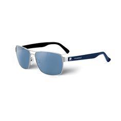 35a31b5d6cab3 Vuarnet - 1115 - Silver - Blue Polarized  275.00