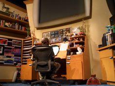 Watch Disney Animators At Work