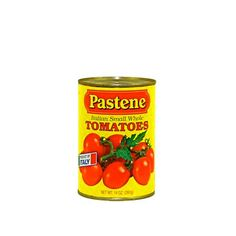 Pastene Kitchen Ready Tomatoes Recipes