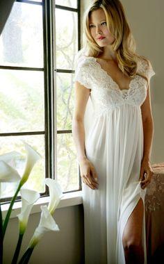 bridal lingerie peignoir - Bing Images