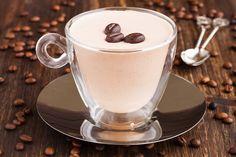 Finalmente la ricetta della crema fredda al caffè fatta in casa