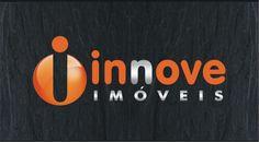 Cliente: Innove Imobiliária Produto: Logomarca e identidade Visual