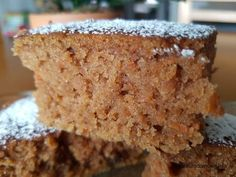 New Recipes, Cake Recipes, Bon Appetit, Vanilla Cake, Food And Drink, Sweets, Cookies, Diet, Apple Tea Cake