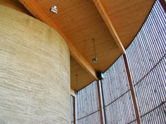Chapel of Reconciliation / Reitermann and Sassenroth