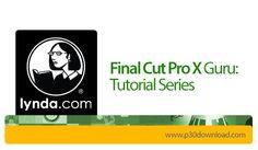 [آموزش] دانلود Lynda Final Cut Pro X Guru Tutorial Series - آموزش نرم افزار فاینال کات پرو ایکس