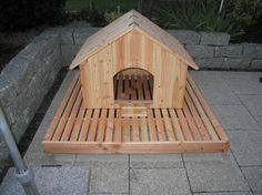How to build a floating #duck #house. See instructions here: http://www.1-2-do.com/de/projekt/Schwimmendes-Entenhaus/bauanleitung/3741/