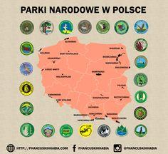 Polish Language, Geography, Poland, Parka, Back To School, Classroom, Teaching, Adventure, Education