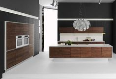Modern Kitchen Cabinets For Modern Kitchens