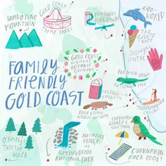The top 20 things to do on the Gold Coast with kids | blog.queensland.com