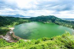 Ilha de Luzon - Filipinas