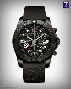 BREITLING ZeroG Chronograph Breitling launches the official watch of weightle Breitling Navitimer, Breitling Chronograph, Breitling Superocean Heritage, Breitling Watches, Best Watches For Men, Amazing Watches, Luxury Watches For Men, Beautiful Watches, Men Accessories