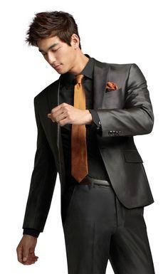 dennis-oh Dennis Oh, Kpop, Korean Men, Formal Wear, Suit Jacket, Mens Fashion, Celebrities, How To Wear, Asian Beauty