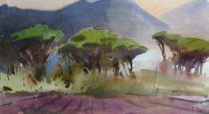 Eugen Chisnicean Artwork