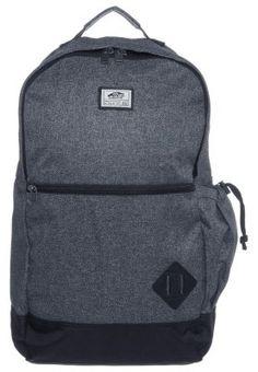 42ef8b06311 Vans backpack grey tweed Vans Backpack