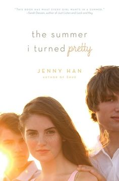 Libro: The Summer I turned pretty  http://blogmegara.wordpress.com/2014/10/01/libro-the-summer-i-turned-pretty/