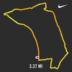 I started my day with a 55 min brisk walk on a crisp English spring morning. Feel good, ready to tackle the days challenges with a positive frame of mind.