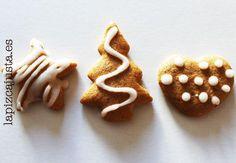 Aunque son muy típicas en Navidad, están tan buenas que querrás hacerlas durante todo el año.