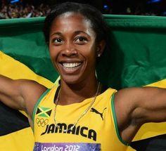 jamaican track stars - Google Search