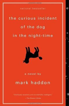 The story of a teenage autistic boy who is trying to uncover who killed his neighbor's dog and finds out more than he bargained for. This was a quick, well written read. While many found the story funny, I found it touching and a bit sad.