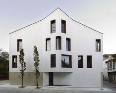 Chao House / CREUSeCARRASCO Arquitectos