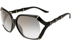 Prototype sustainable eyewear from Gucci