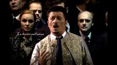 Piotr Beczala: La rivedrà nell'estasi/Un ballo in maschera/Verdi Barcelo. Metropolitan Opera, Try Again, Music, Youtube, Movie Posters, Musica, Musik, Film Poster, Muziek