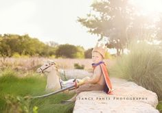 Fancy Pants Photography
