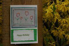 Card -HappyBirthday#Albistyl