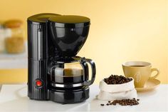Automatic Drip Coffee Makers #CoffeeMakers