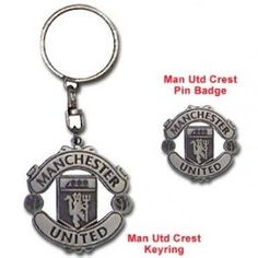 Man Utd Crest, Manchester United Fans, Pin Badges, The Unit, Personalized Items, Silver, Outdoors, Antique, Amazon