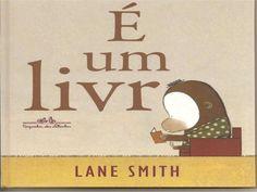 É um livro (Lane Smith)