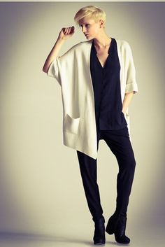Eileen Fisher sublime!