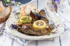 Receta fácil de pollo a la cerveza con limón    #PolloAlaCervezaConLimon #RecetasDePolloFaciles #RecetasDeAves #RecetasFaciles