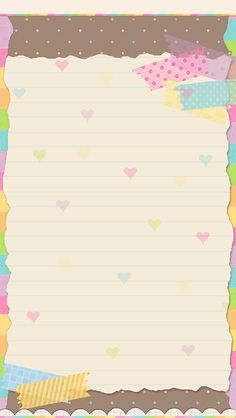 here's wallpaper some of you requested. Kawaii Wallpaper, Wallpaper Iphone Cute, Cellphone Wallpaper, Flower Wallpaper, Cartoon Wallpaper, Cute Wallpapers, Wallpaper Backgrounds, Love Pink Wallpaper, Iphone Wallpapers