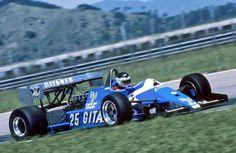 Jean-Pierre Jarier, Gitanes Ligier-Ford JS21, 1983 Brasilian Grand Prix, Jacarepagua pic.twitter.com/dv0CHqIc0k pic.twitter.com - Page 125
