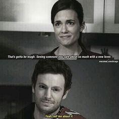 Natalie & Will - 2x19