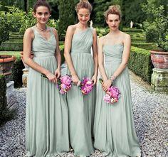 The Wedding Boutique: Bridesmaid (Foto: J. Crew)