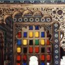 window in Udipur