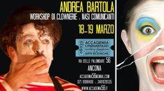 Nasi Comunicanti workshop con Andrea Bartola ad Ancona