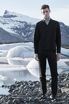 COS' Expedition Fall Winter 2015 Otoño Invierno - #Menswear  #Trends #Tendencias #Moda Hombre