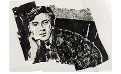 William Kentridge: Drawing for 'Lulu'