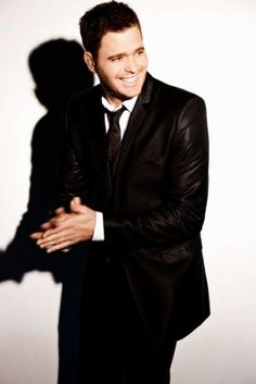 Michael Buble <3