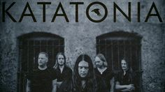 Pre-order Katatonia's new album plus a wide range of other exciting items and exclusive bonus content from the band! £9