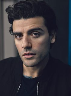 "Oscar Isaac sounds like an interesting fellow. I look forward to seeing 'The Force Awakens' and watching where his career goes. — ""The brooding star of Inside Llewyn Davis, A Most Violent Year, and this month's Ex Machina has breathed life into a dying species: the Pacino–Hoffman–De Niro strain of dramatic character actor. But as he prepares to take flight in a little movie called Star Wars Episode VII, the 35-year-old just may become a whole new breed of leading man."""